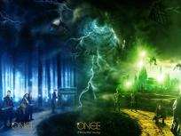 Once Upon a Time Return Poster