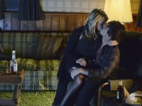 Hot Caleb and Hanna Action