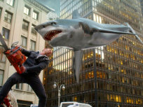 Sharknado 2 Photo