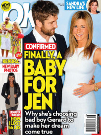 Baby For Jen!