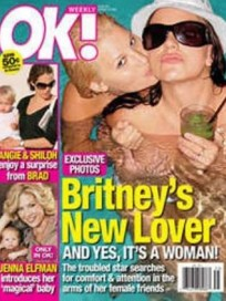 Britney Spears: Bisexual?