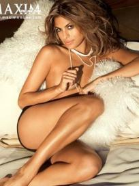 Eva Mendes Naked Picture
