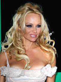 Pamela Anderson: Damn Hot at 40