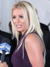 Trashy Britney Spears