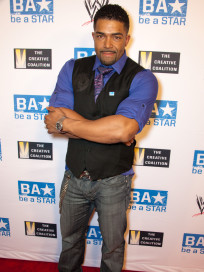 David Otunga Pic