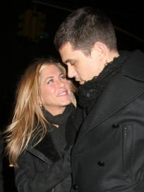 Jennifer Aniston, Boyfriend