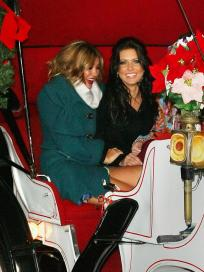 Audrina Patridge and Lauren Conrad Photo