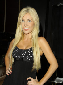 Crystal Harris Picture