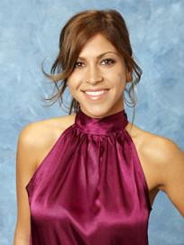 The Bachelor: Naomi