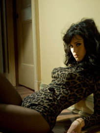 Katy Perry Esquire Pic