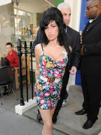 Sexy Amy Winehouse
