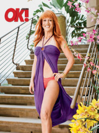 Kathy Griffin Pic