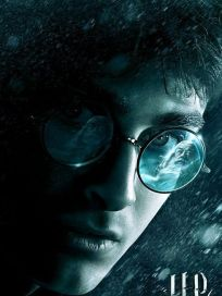 Poster for Harry Potter and the Half-Blood Prince