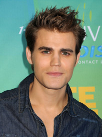 Paul Wesley Photo