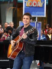 Allen Singing
