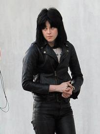 Joan Jett Look-alike