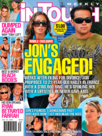 Jon Gosselin Engaged?