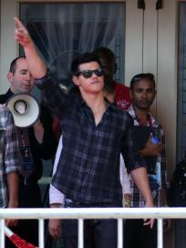 Taylor Lautner is #1