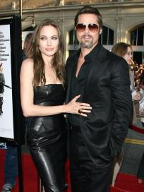 Beautiful Brangelina Pic