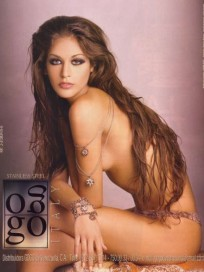 Dayana Mendoza Nude
