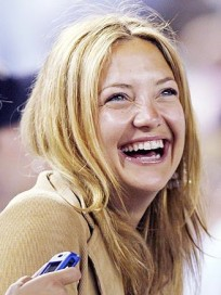 Blonde Kate Hudson Picture