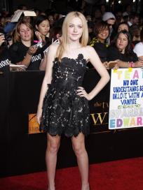 Dakota Fanning Picture