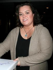Rosie O'Donnell Pic