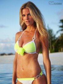 Brooklyn Decker Photograph