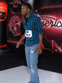 Todrick Hall Pic