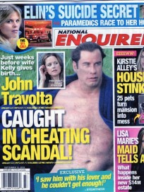 Cheating Allegations