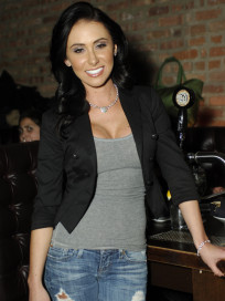 A Jenn Sterger Photo