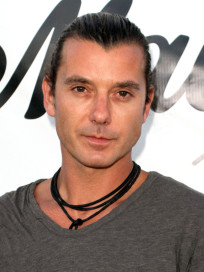 A Gavin Rossdale Photo