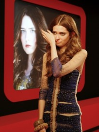 Ann Ward Photo