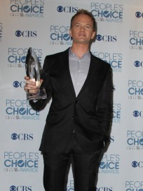 Handsome NPH