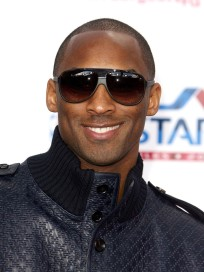 Kobe at thte All-Star Game
