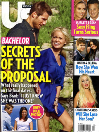 Secrets of The Bachelor Finale
