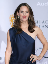 Jennifer Garner on the Red Carpet