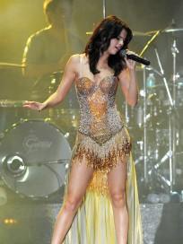 Selena in Florida