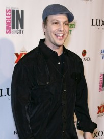 Gavin DeGraw Pic