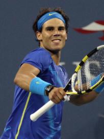 Rafael Nadal Pic