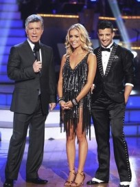 Kristin Cavallari, Mark Ballas Photo