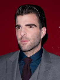 Zachary Quinto Photo