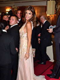 Elisabetta Canalis in Germany