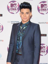 Awesome Adam Lambert