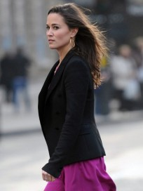 Pippa Middleton, Leggings