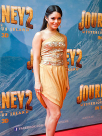 Vanessa Hudgens Down Under