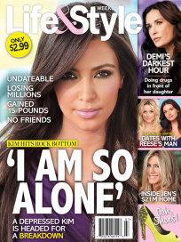 Kim Kardashian to Breakdown?!?