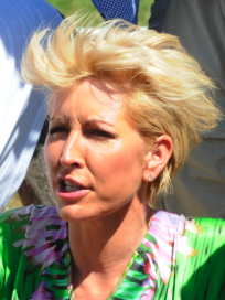 Heather Mills' Bad Hair