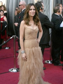 Kristen Wiig at the Oscars