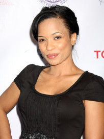 Karrine Steffans Photograph
